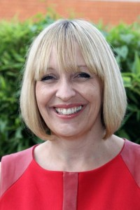 Claire Frost - Headteacher